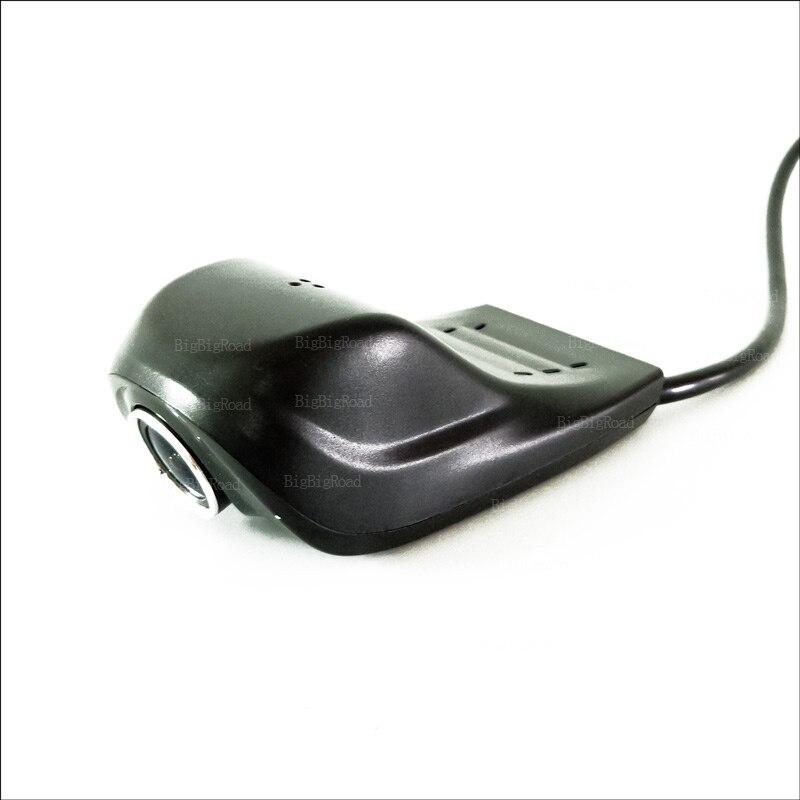 BigBigRoad For caliber journey ram caravan Car wifi mini DVR Video Recorder Dash Cam Novatek 96655 Car Black Box