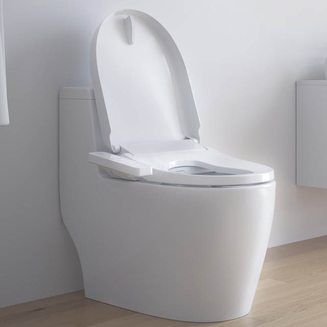 Prime Us 815 0 Xiaomi Smartmi Smart Toilet Seat Water Heated Filter Electronic Bidet Spray In Smart Remote Control From Consumer Electronics On Aliexpress Gmtry Best Dining Table And Chair Ideas Images Gmtryco