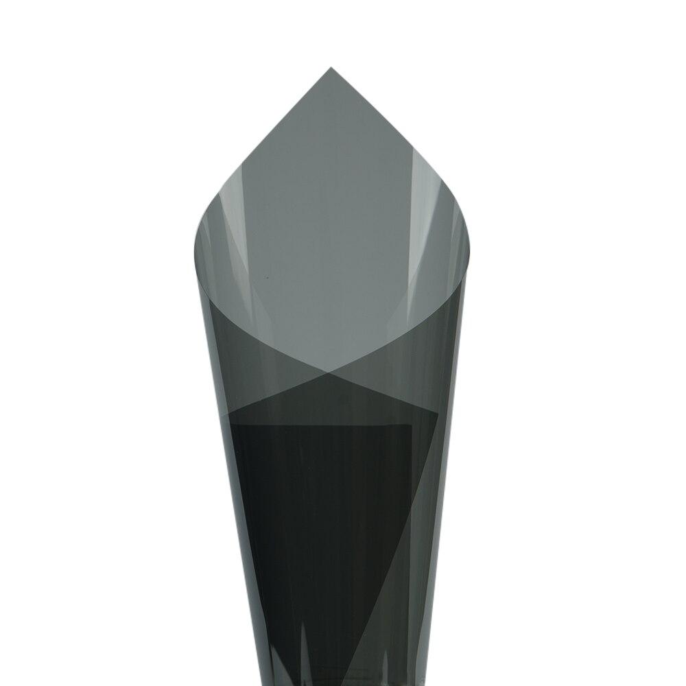 1.52 м x 30 м Nano фильм лобовое стекло от солнца лобовое стекло автомобиля козырек Крышка блока Передняя Окно Зонт Солнцезащитная окна автомобил