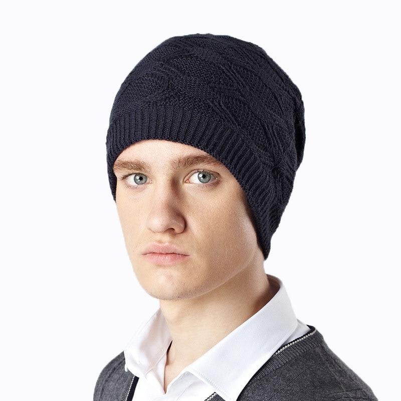 2015 Brand Beanies Hat Winter Hat Hats For Men Women Knit Caps Bonnet Cap  Gorros Beanie Ski Fashion Touca Mask New Skullies c4b52c8e312