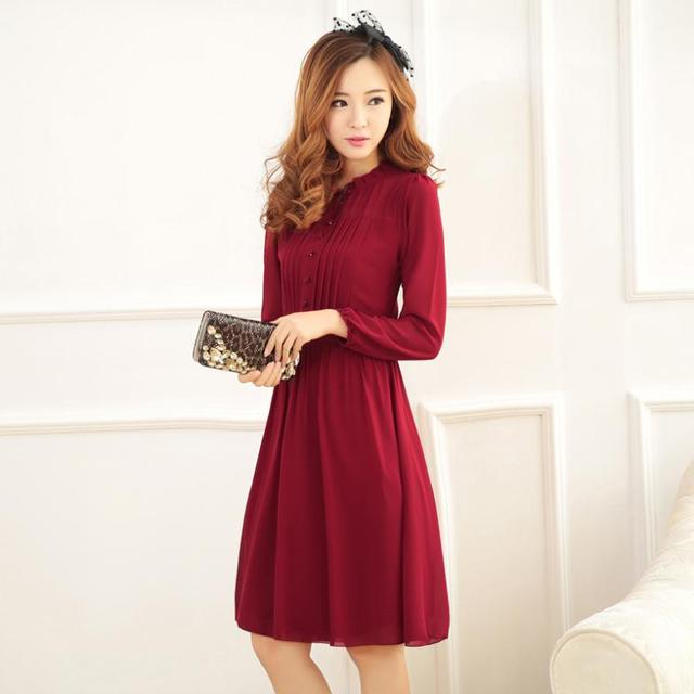 Sophisticated Dresses for Women