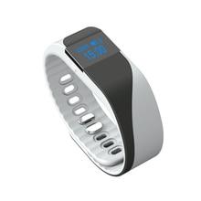 Мода M2S Сердечного ритма Спорт Монитор Смарт-Водонепроницаемый Браслет Bluetooth Группа Фитнес Переносной Tracker