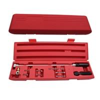 90 Degree Bevel Screwdriver Angle ScrewDriver Kit Auto Maintenance Tools Auto Repair Tools Carburetor Adjustment Tool A1006