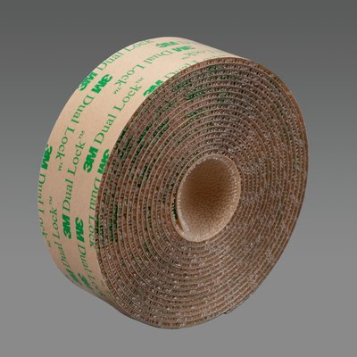 3M adhesive transparent tape SJ4570 low profile acrylic adhesive cheap price indoor outdoor clear fastener dual lock  wholesale цена и фото