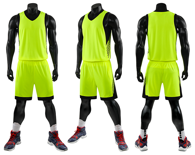 2019 Latest New Basketball Jerseys Custom Design Basketball Uniforms