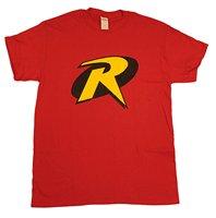 Gildan Robin Logo Shirt