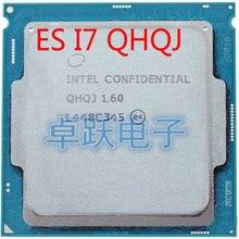 QN8J ES CPU I7 Engineering version intel core I5 8400 I3 8100 1.6 graphics HD630 1151