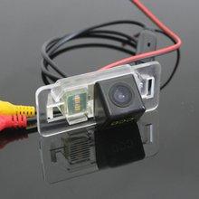 ДЛЯ Audi A1 2010 ~ 2015/Автомобильная Стоянка Камеры/Камера Заднего вида/HD CCD Ночного Видения + Широкоугольный/Back up Обратный камера