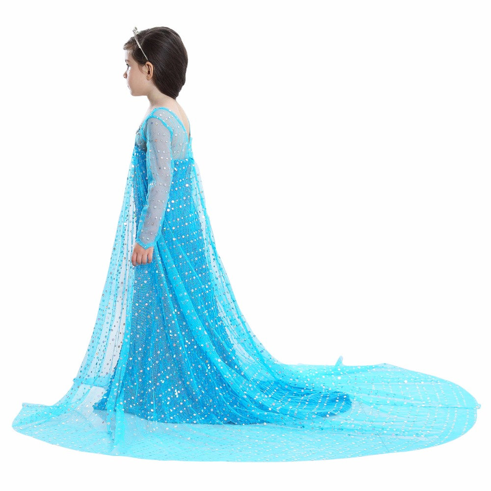 Contemporary Girls Sequin Party Dress Mold - All Wedding Dresses ...