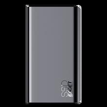 EAGET M1 Новое поступление Портативный SSD USB 3,0 128 ГБ 256 512 1 ТБ внешний твердотельный накопитель лучший подарок для бизнесменов