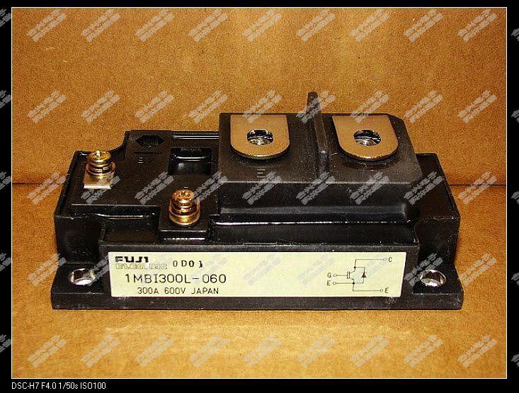 FANUC 1mbi300l-060 imported original fuji igbt for Fanuc CNC spare parts