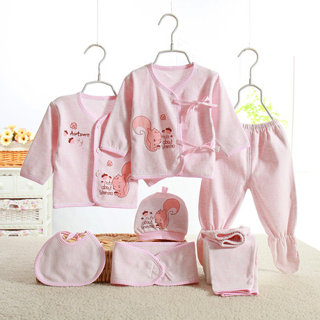 d81cd172a Baby s Sets Baby Clothing natural organic cotton newborn clothes set ...