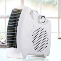 Mini Electric Heater Portable Air Heater Warm Blower Third Gear Room Fan Indoor Radiator Warmer for Office Home 220V