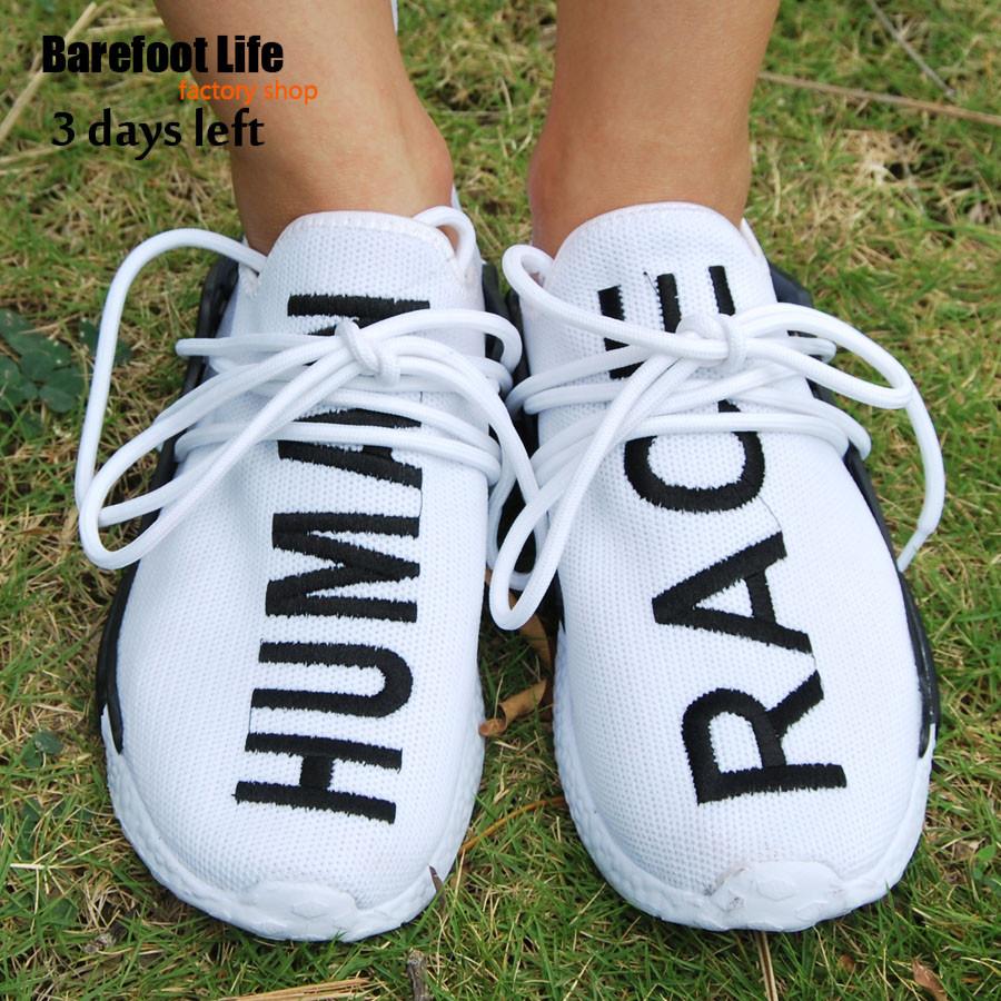 Barefoot life bw5