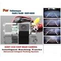 Directiva linhas faixas de estacionamento câmera traseira para volkswagen vw golf4 golf 4/Golf 5 Golf5 Japão importações CCD HD Modelo/Melhor Modelo