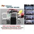 Directive Parking Tracks Lines Rear Camera For Volkswagen VW Golf4 Golf 4 / Golf5 Golf 5 Japan imports CCD HD Model / Best Model