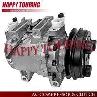 CR14 A/C AC Compressor for Isuzu D Max 2005 2008 8980839230 A4201184A02001