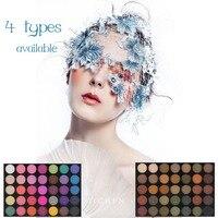 Makeup 35 Colors Metallic Eyeshadow Palette Glitter Luminous Shimmer Matte Eye Shadow Make Up Naked Palette