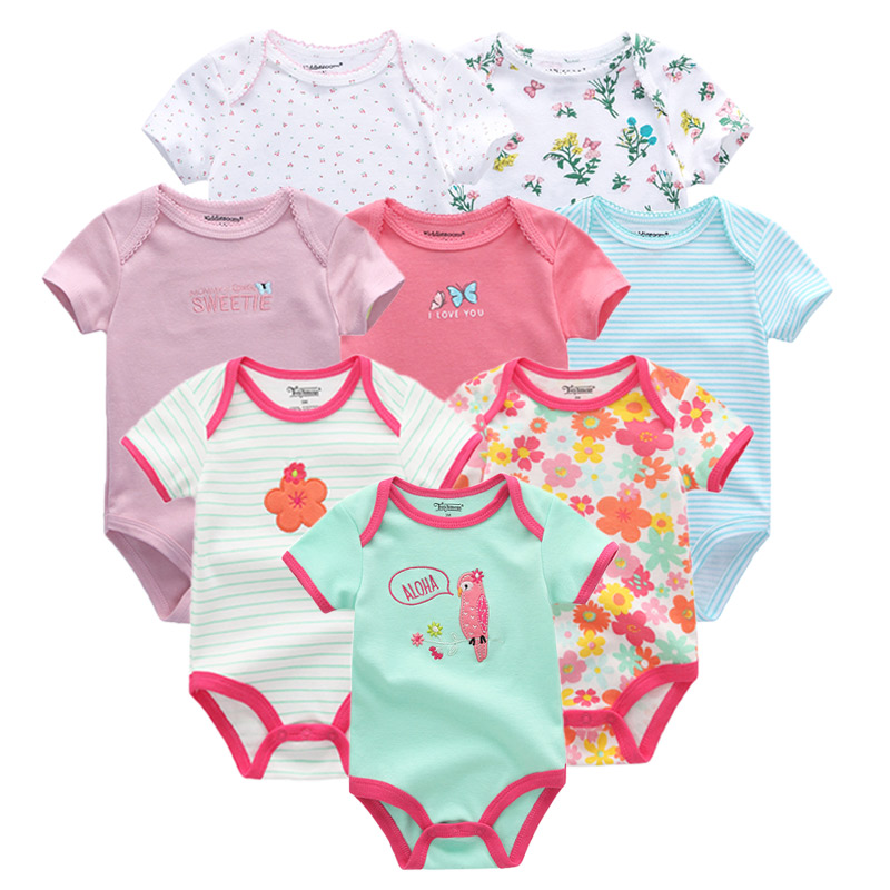 Baby Girl Rompers25