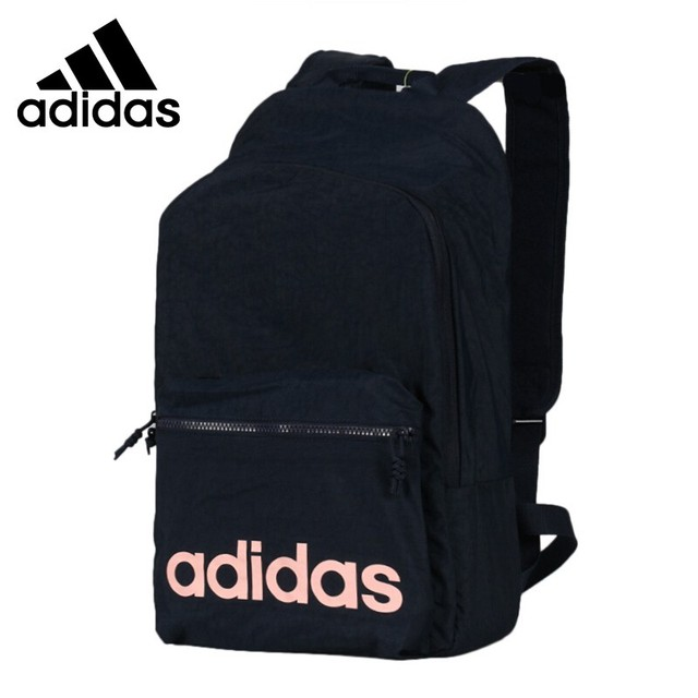 Original New Arrival 2018 Adidas Neo Label G BP DAILY Unisex Backpacks  Sports Bags d340215bcff65