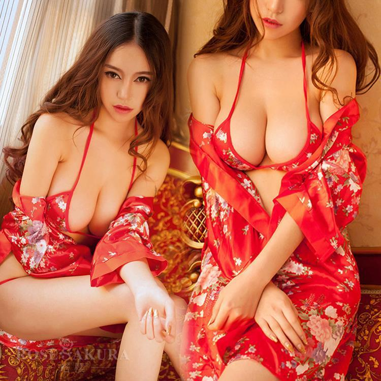 Girls sexy christmas outfits asian