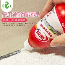 Бытовая плитка очиститель пол стены фунгицид моющее средство высокая эффективность удаление плесени антибактериальный гель ванная комната кухня столешница