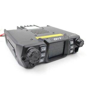 Image 4 - High Power Qyt KT 780Plus Vhf 136 174Mhz 100W/Uhf 400 470Mhz 75W Auto radio Mobiele Transceiver KT780 Plus Walkie Talkie