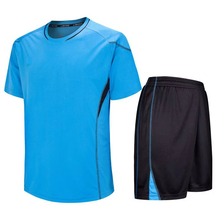 16 17 new font b Soccer b font Jersey DIY football clothes
