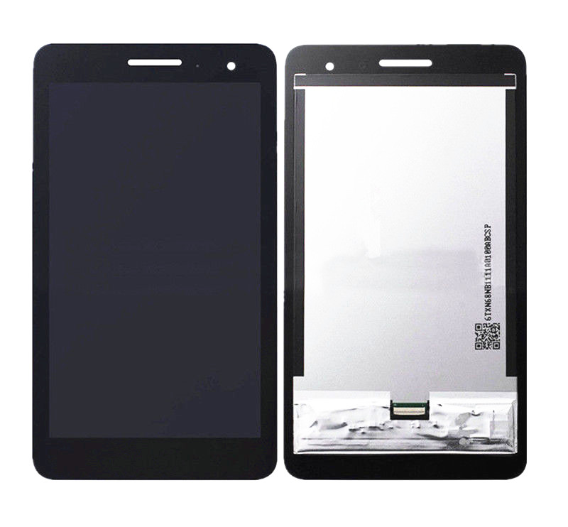 For Huawei MediaPad T1 7.0 T1-701W 701UA T1-701 T1-701UA T1-701G T1-701U LCD Display with Touch Screen Digitizer Assembly for huawei honor play mediapad t1 701 t1 701w t1 701w touch screen digitizer glass sensor lcd display panel assembly