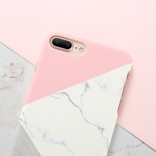 DOES Phone Case For iPhone 5 5S SE 6 6S 7 8 Plus X Case Marble Wood Pattern Ultra Slim Hard PC Cover For iPhone8 7Plus X Case