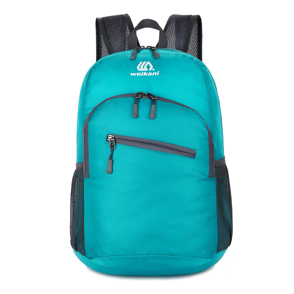 18L Foldable Backpack Packable Climbing Rucksack Nylon Women Men Outdoor Sport Bag Daypack Cycling Backpack Hiking Travel Bag Рюкзак