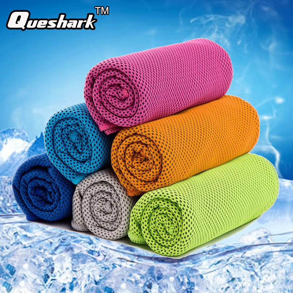 Quick Dry Microfiber Camping Swimming Towels Sports Bath