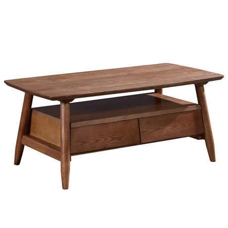 Конец столы мебель для гостиной золы твердых деревянный журнальный стол придиванный столик мез ТВ Кабинет гостиная чайный столик высокого качества