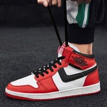 Hombres Zapatillas Zapatos AJ súper estrellas famosas Hip Hop AJ zapatos  Basket Homme Casual calzado Skatebording c24d3373505
