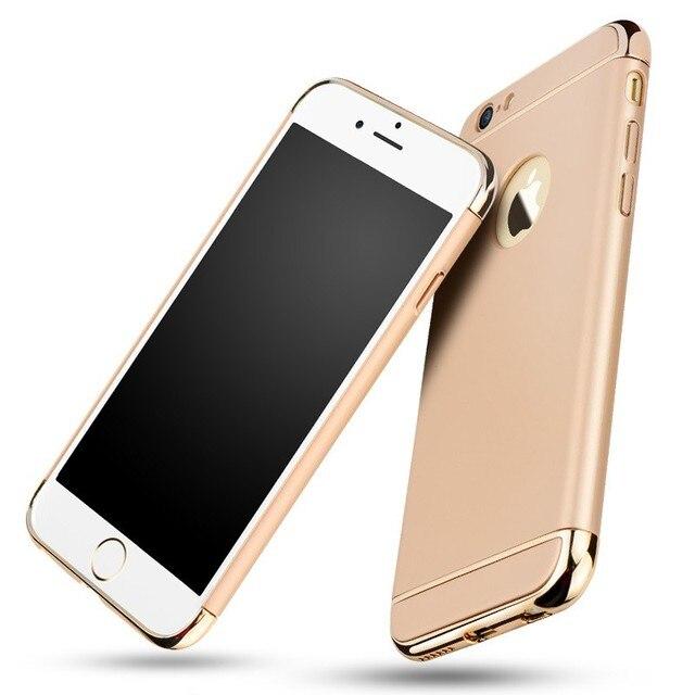 coque de luxe iphone 7