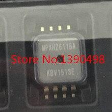 MPXHZ6115A MPXHZ6115 MPXH6115A MPXH6115 SOP8 IC, envío gratis