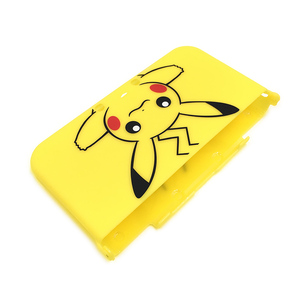 Image 4 - Matte Protector Cover Plate Protective Case Housing Shell for Nintendo New 3DS LL/ New 3DS XL for Pokemon Monster
