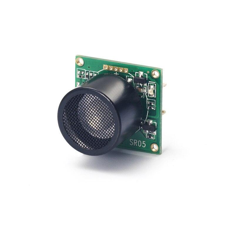 Sonar ultrasónico para radioenlace que recibir híbrido Sensor ultrasónico SU04 para PIXHAWK MINI PIX controlador de vuelo