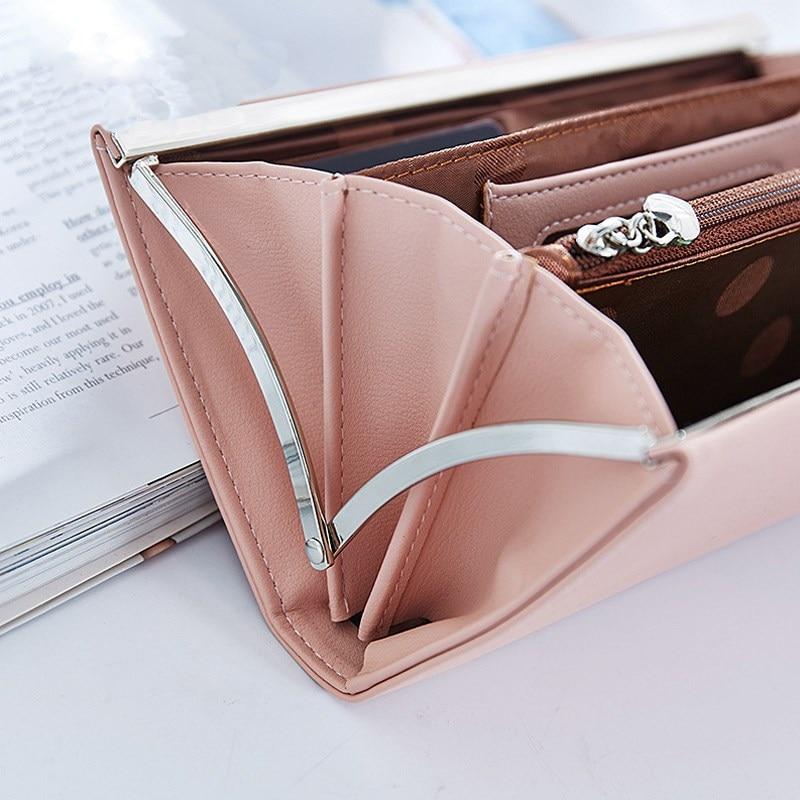 aequeen carteira mulheres bolsa de Key Word 4 : Womens Wallets And Purses