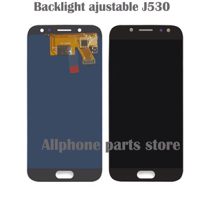 Image 2 - INCELL Adjustable For Samsung Galaxy J5 2017 J530 LCD J530F J530FM LCD Display Module + Touch Screen Digitizer Sensor Assembly