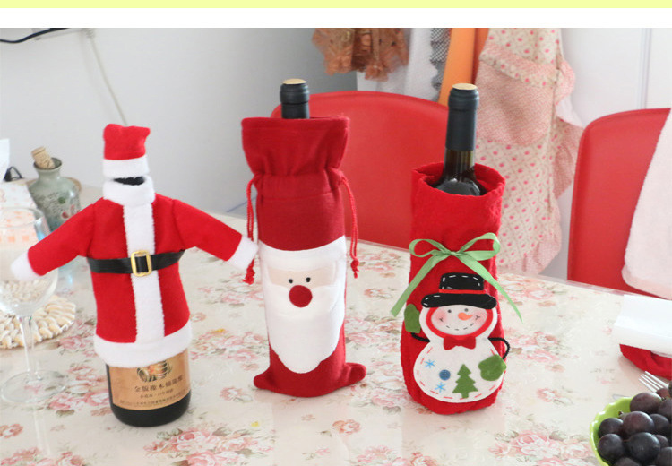 New arrival Christmas decorations For home Creative