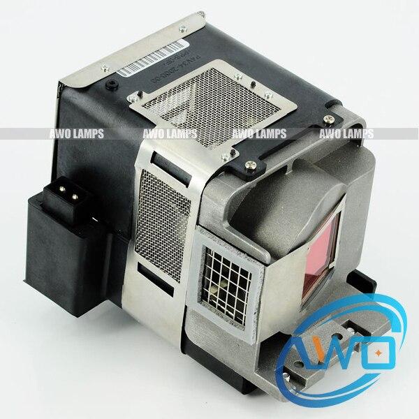 VLT-XD700LP Compatible bare bulb with housing for MITSUBISHI FD730U/GW-860 GW-UD740U GW-WD720U GW-XD700U Projector кухонная мойка ukinox cmm 860 gw r