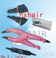 Freeshipping - 10pcs No.3 Adjust-Temp Hair Extension Fusion Connector / Hair Extension Fusion Iron / Hair Fusion Iron