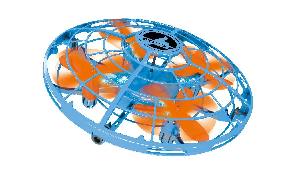 Spinner Drone RCtown Inductie 9