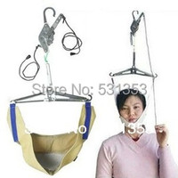 New suspension cervical traction frame cervical physiotherapy device relieve neck pain