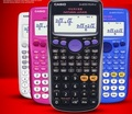 School Student Function Calculator Scientific Calculator Multifunctional Counter Calculating Machinelator  FX-82ES PLUS A