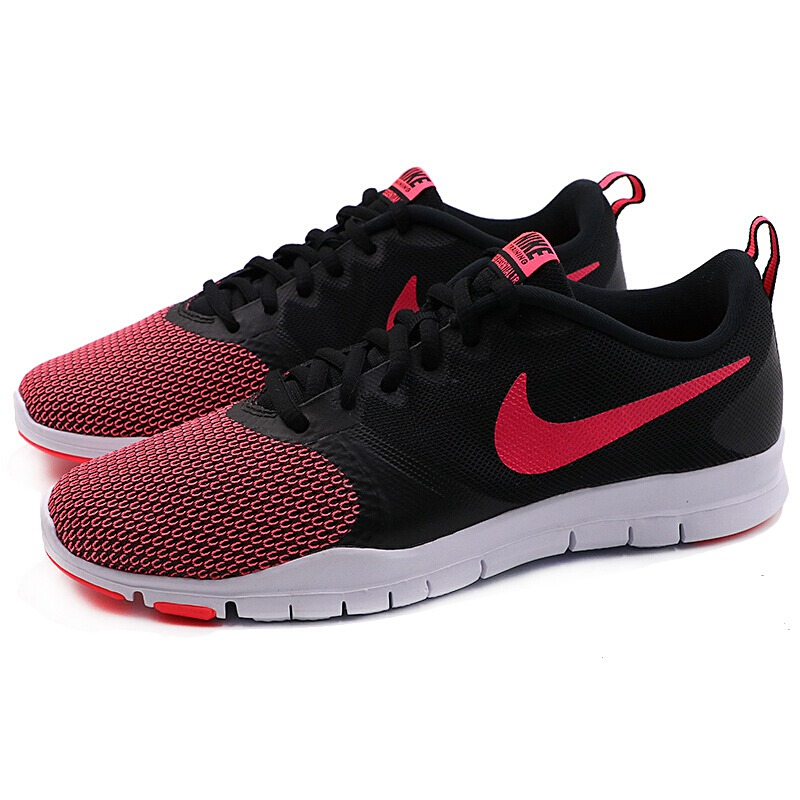 0fc1de0a2e9a Original New Arrival 2018 NIKE FLEX ESSENTIAL TR Women s Training Shoes  Sneakers-in Fitness   Cross-training Shoes from Sports   Entertainment on  ...