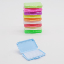 10pcs Dental Orthodontics Ortho Wax For Braces Gum Irritation Anti-ulcer