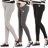 Spring Autumn Maternity Pants Clothes Pregnant Women Legging Pregnancy Clothing Overalls Casual Trouser Plus Size L-4XL