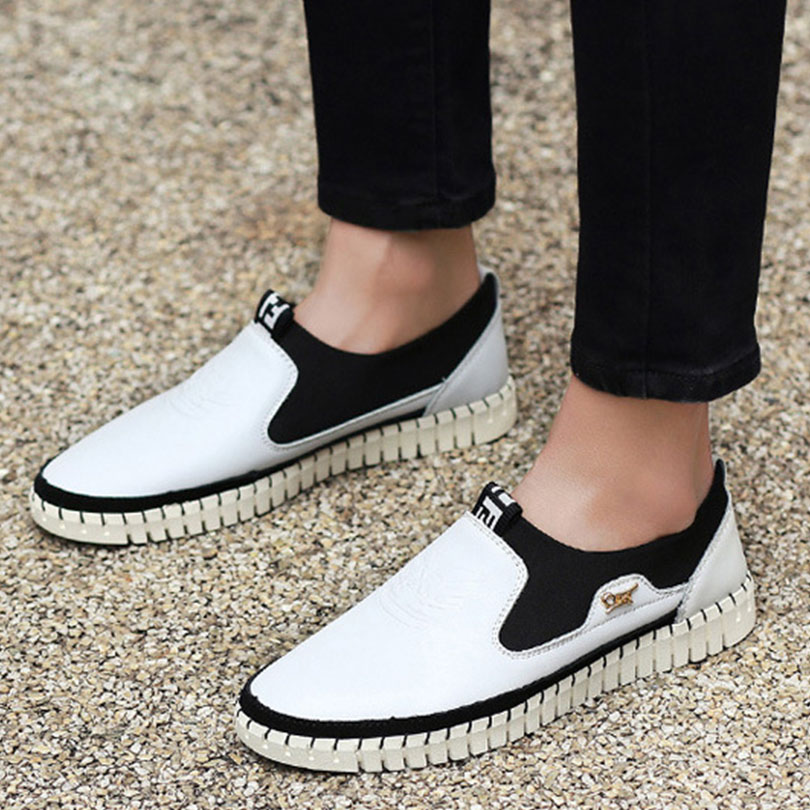 Here are a few trends to watch in footwear that will inevitably impact your business. Shoes that do more (for the world) Due to the exposure of the Internet and social networks, consumers are growing more aware of global and ecological issues.